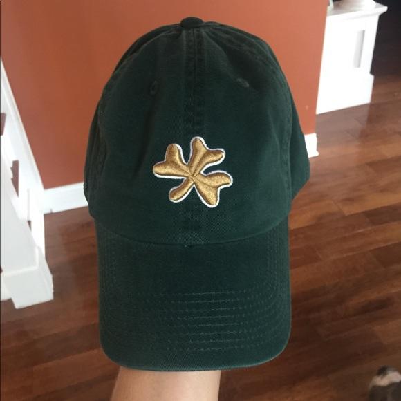 ea02857d4f358 Lids Other - Notre Dame hat